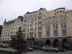 Владимирский, бизнес центр
