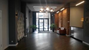 аренда офиса в стиле лофт