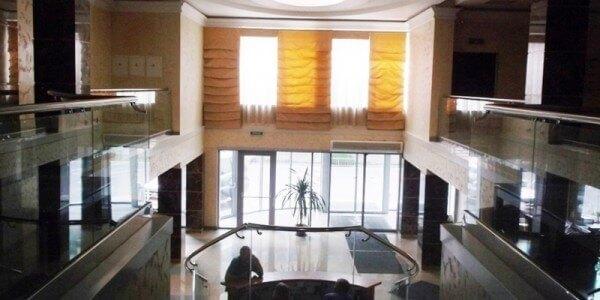 Бизнес-центр «Фаренгейт» Фото 2