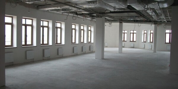 Бізнес центр вул. Верхній вал, 10 Поділ Фото 2