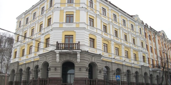 Business Center, 10 Verkhniy Val St Photo 5