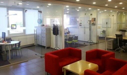 Бизнес-центр Левобережный Фото 2