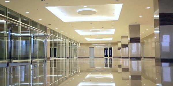 Бизнес-центр Царский Фото 5