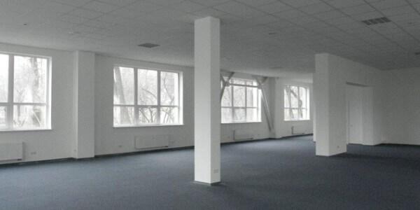 Бизнес-центр Форум Кинетик Фото 3