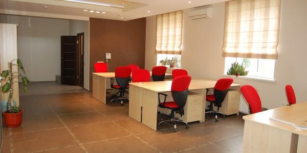 Бизнес-центр Фагро (FAGRO) Фото 1
