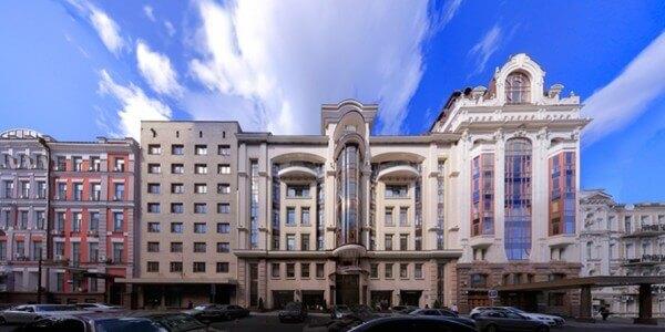 Бизнес-центр София (Sophia) Фото 1