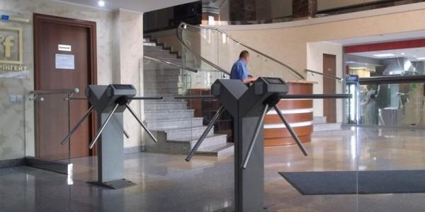 Бизнес-центр «Фаренгейт» Фото 1