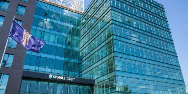 Бизнес-центр SP Hall