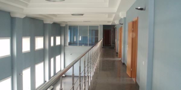 Бизнес-центр Аквамарин Фото 2