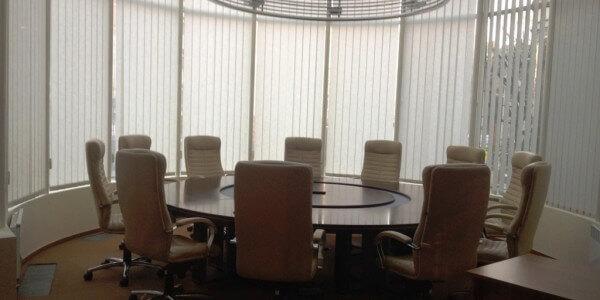 Бизнес-центр Евразия Фото 11