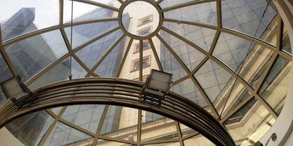 Бізнес-центр Євразія Фото 12