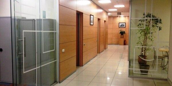 Бизнес-центр Евразия Фото 13