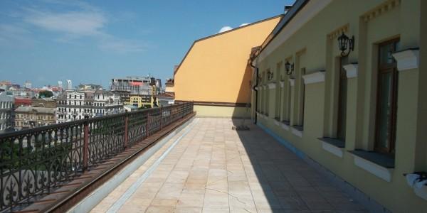 Бізнес центр вул. Верхній вал, 10 Поділ Фото 7
