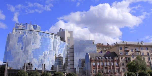 Бизнес-центр София (Sophia) Фото 9