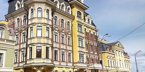 Igorevskiy Business Center Photo 6