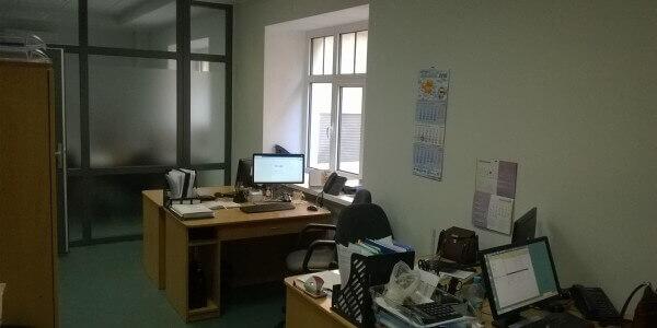 Бизнес-центр Берегиня Фото 1
