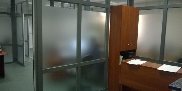 Бизнес-центр Берегиня Фото 2
