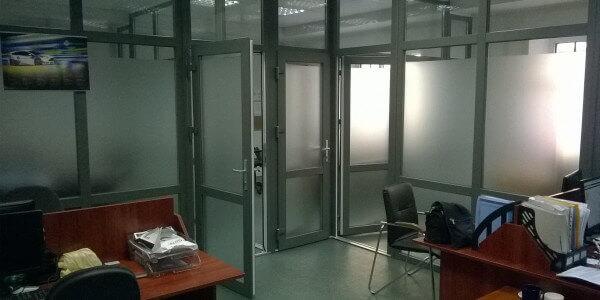 Бизнес-центр Берегиня Фото 4