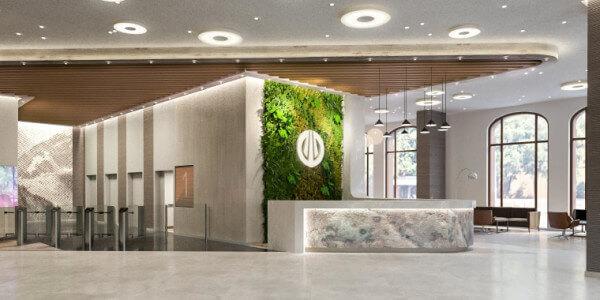 Бізнес-центр Астарта (Astarta) Фото 2