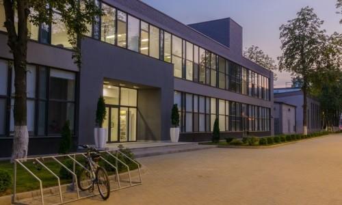 Бизнес-центр Лагода