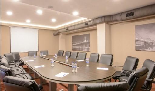 Бизнес-центр Лагода Фото 5