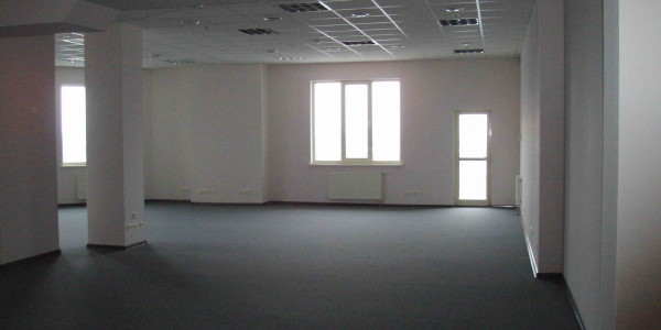 Бизнес-центр VD MAIS Фото 1
