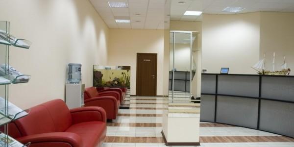 Бизнес-центр Ирва Фото 7