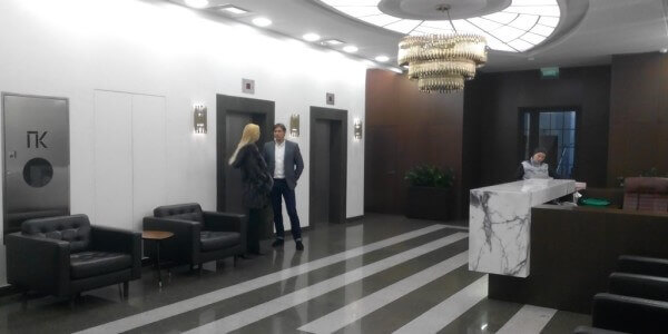 Бизнес-центр София (Sophia) Фото 3