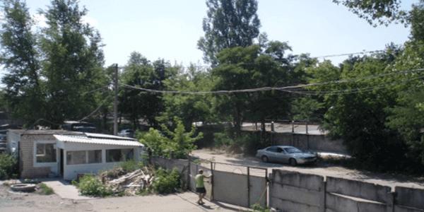 Производственно-складской комплекс на ул. Малинская, 20 Фото 2