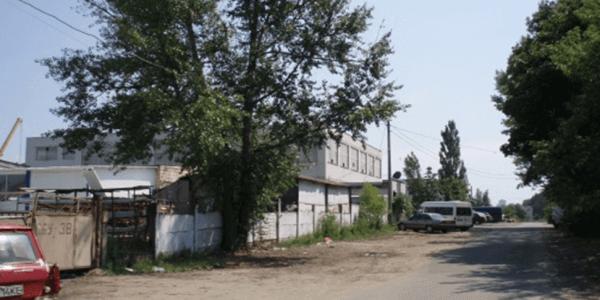 Производственно-складской комплекс на ул. Малинская, 20 Фото 3