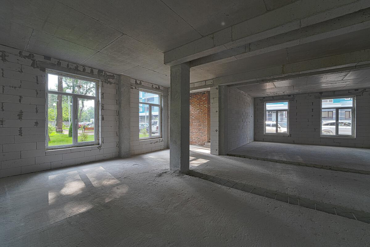 Отдельно стоящее здание ЖК Парковые Озера Фото 2