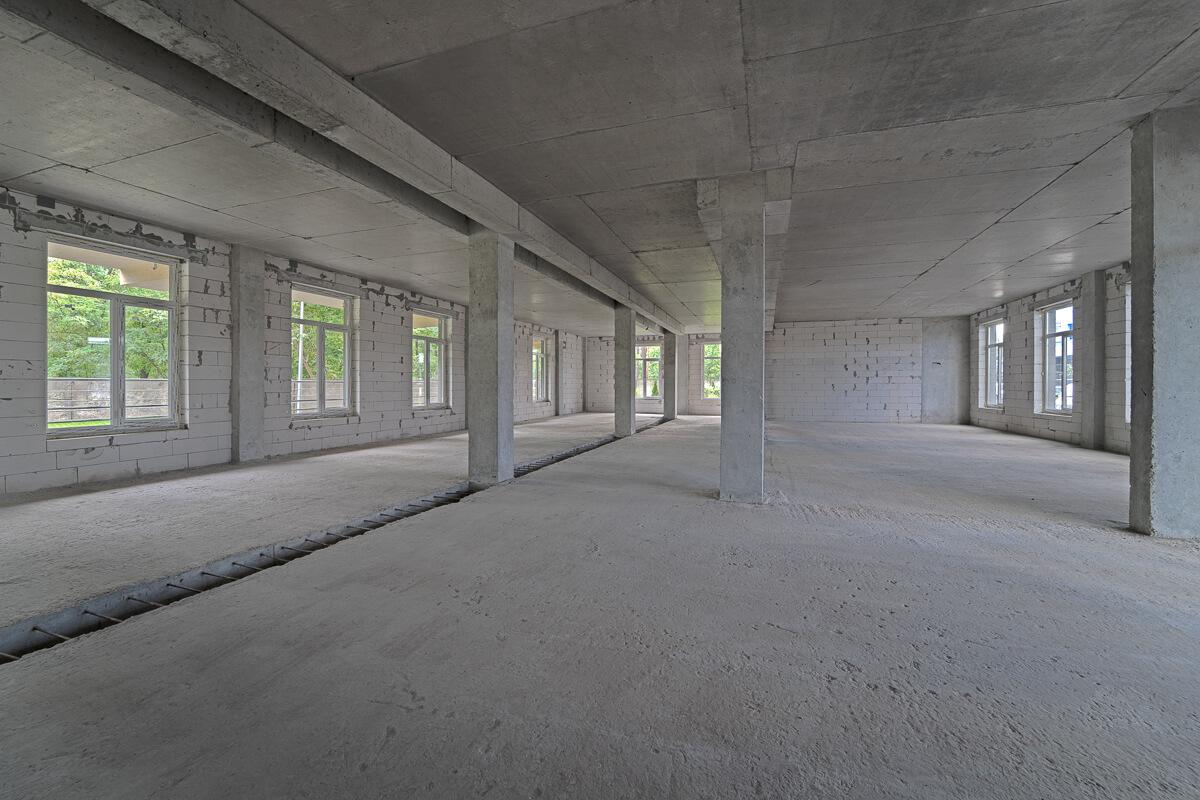 Отдельно стоящее здание ЖК Парковые Озера Фото 3