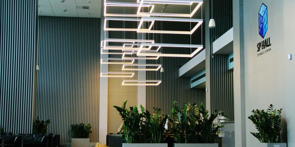 Бизнес-центр SP Hall Фото 6