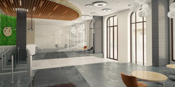 Бізнес-центр Астарта (Astarta) Фото 3
