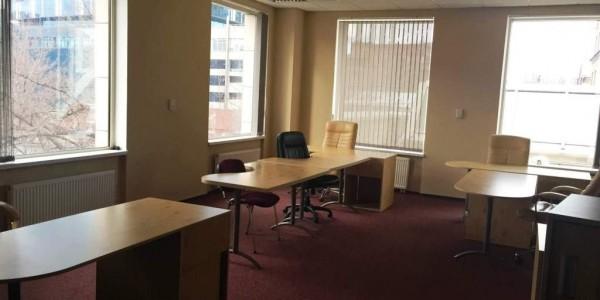 Бізнес-центр Євразія Фото 3