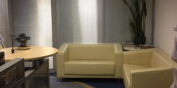 Бизнес-центр Евразия Фото 6
