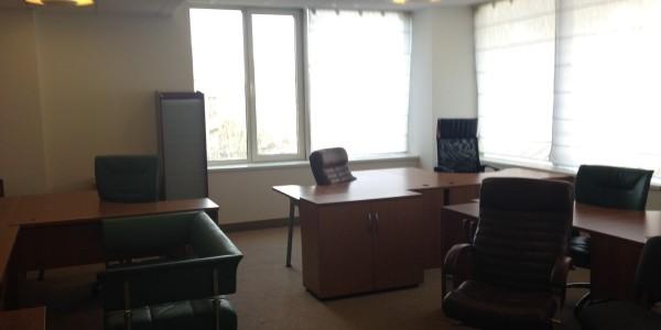Бизнес-центр Horizon Office Tower Фото 4