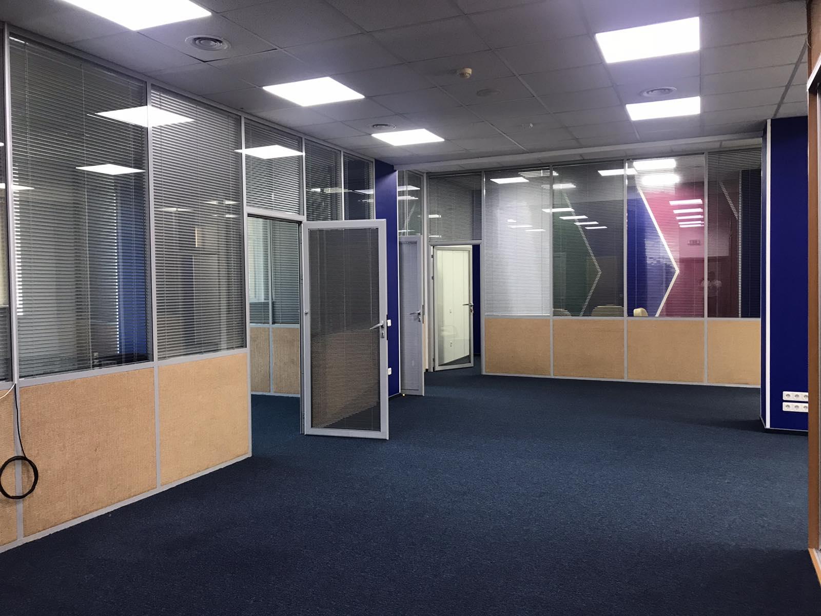 Бізнес-центр Іллінський (Illinsky) Фото 3