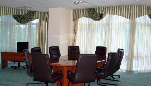 Офисное здание по ул. Кудрявской Фото 3