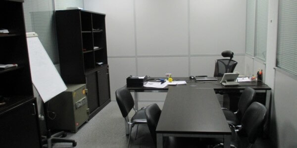 Бизнес-центр Лекс Фото 6