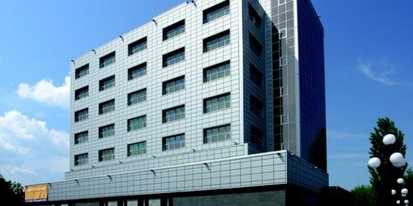 Бизнес-центр Форум Кинетик Фото 6