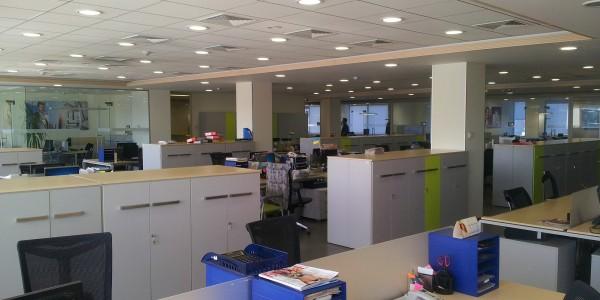 Бизнес-центр Левобережный Фото 6