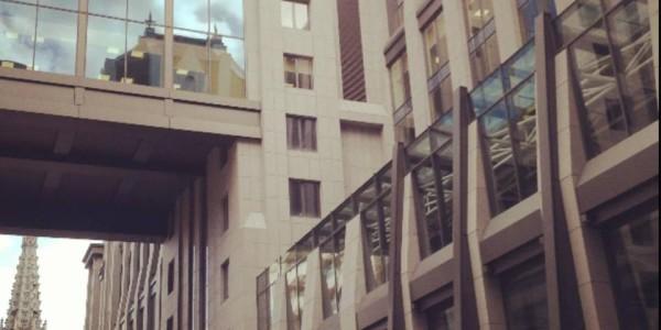 Бизнес-центр Торонто Киев Фото 5