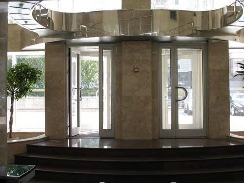 Бизнес-центр Европа плаза Фото 3
