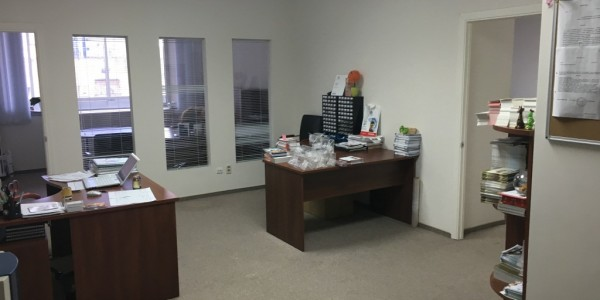 Бизнес-центр Horizon Office Tower Фото 3