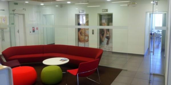 Бизнес-центр Левобережный Фото 8