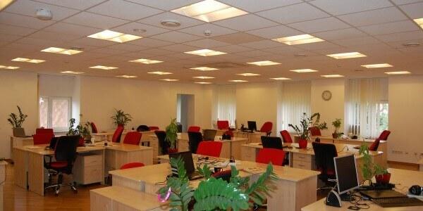 Бизнес-центр Фагро (FAGRO) Фото 4