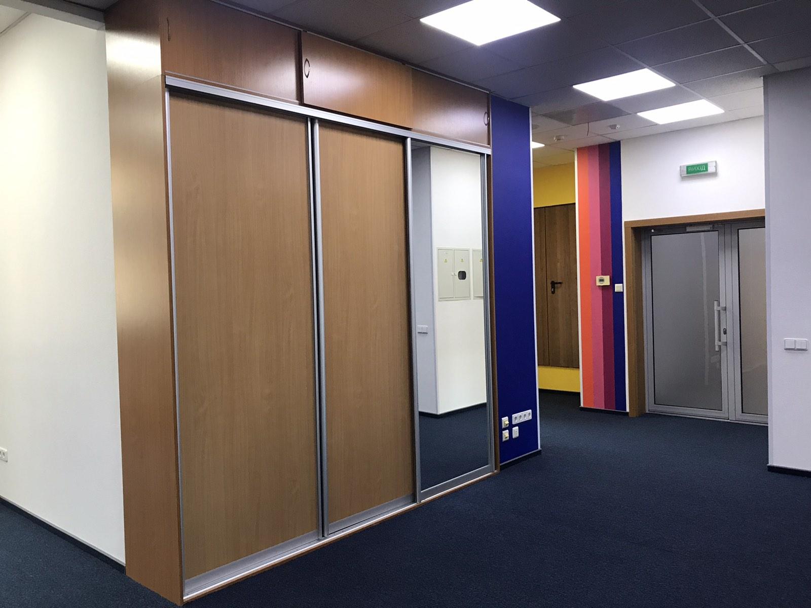 Бізнес-центр Іллінський (Illinsky) Фото 5