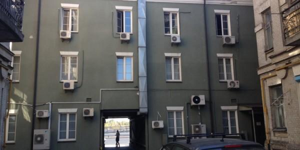 Офісна будівля вул. Набережно-Хрещатицька, 7А Фото 2