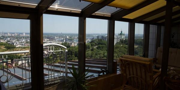 Бизнес-центр Панорама Фото 4